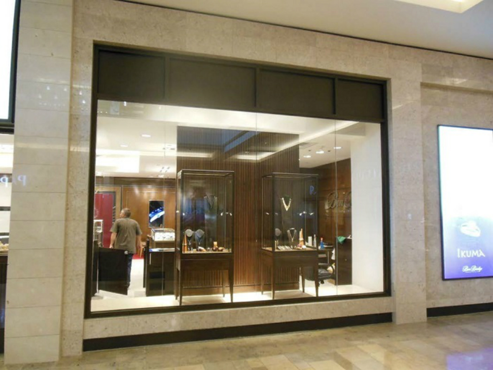 Ben Bridge - Jewelry Showcases - Retail Store Fixtures - 05