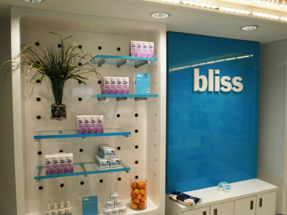 Bliss - Retail Store Fixtures - 03