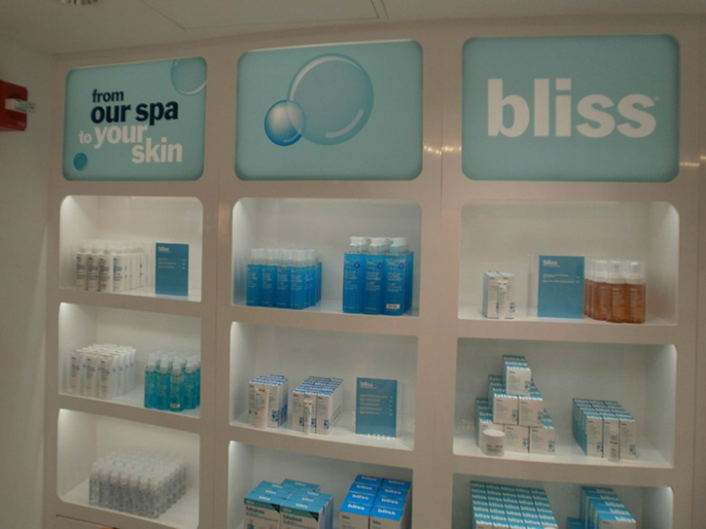 Bliss - Retail Store Fixtures - 04