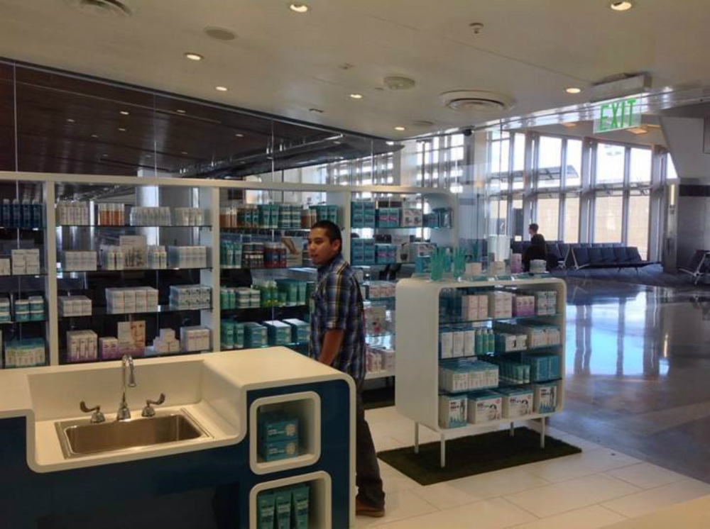 Bliss - Retail Store Fixtures - 05