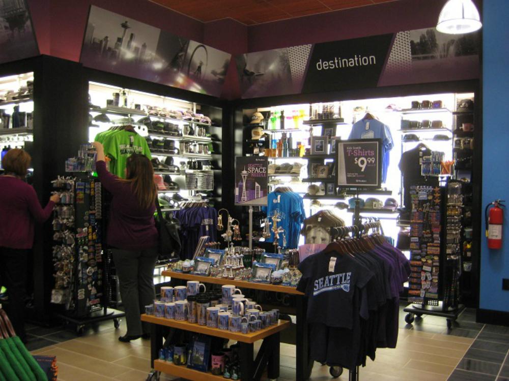 Hudson - Retail Store Fixtures - 03