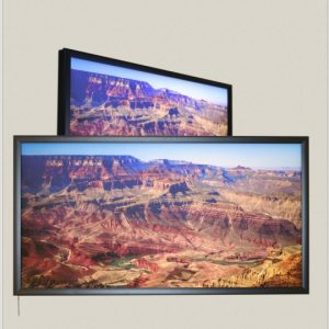grand canyon layered pictures