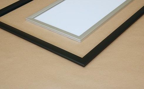 non lit snap frames