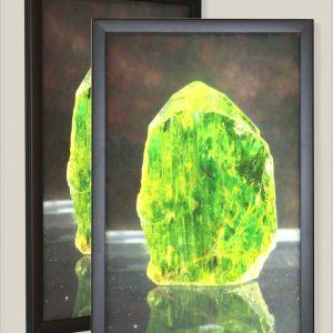 slimline crystal lightboxes